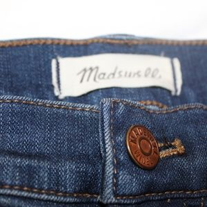 Madewell Roadtripper Jeans Excellent Condition
